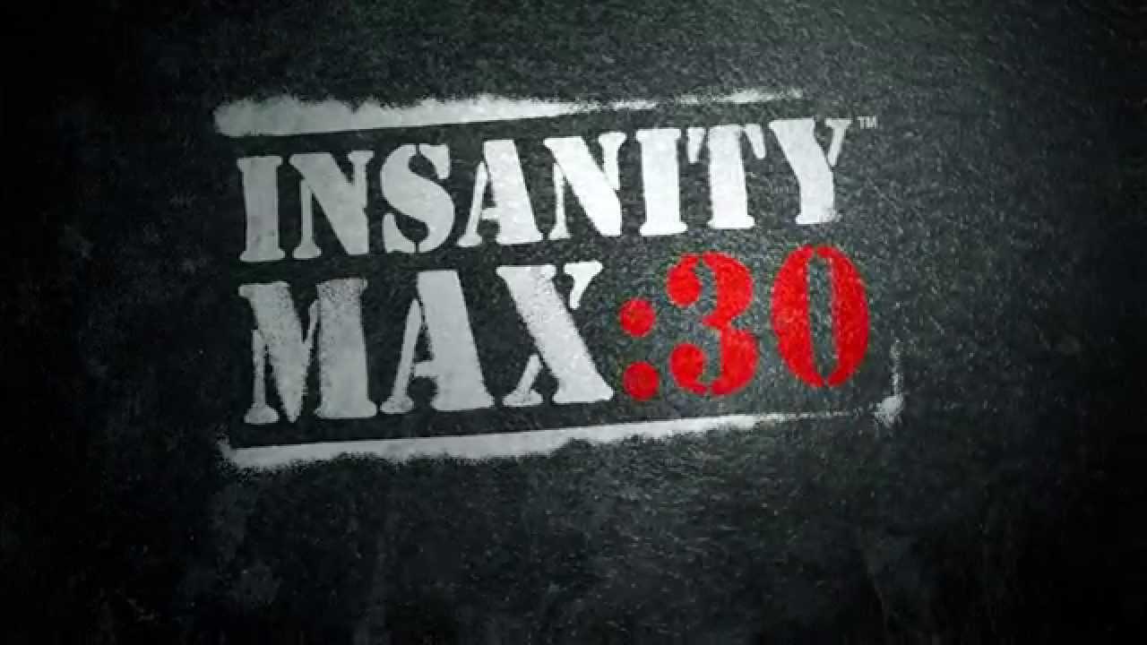 insanitymax